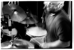 Brett Drums 1