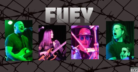 Fuey Band Pic 1