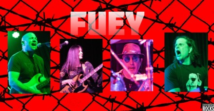 Fuey Band Pic 3